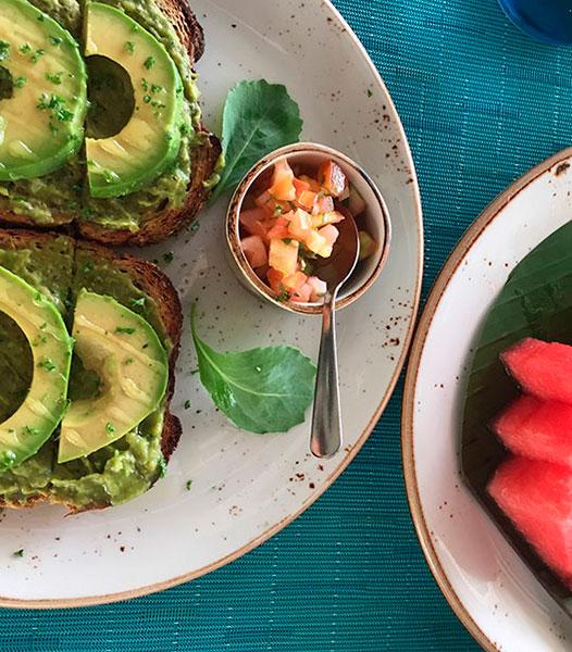 eat breakfast nayara springs