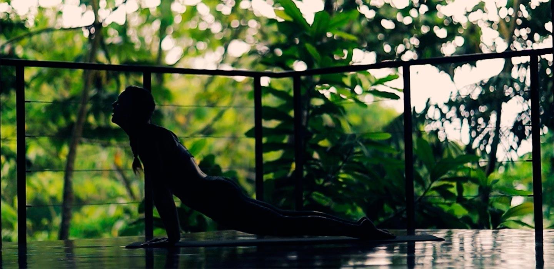 unwind spa yoga nayara springs